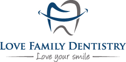 Love Family Dentistry Web Design