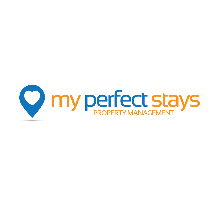 My Perfect Stays Logo Design