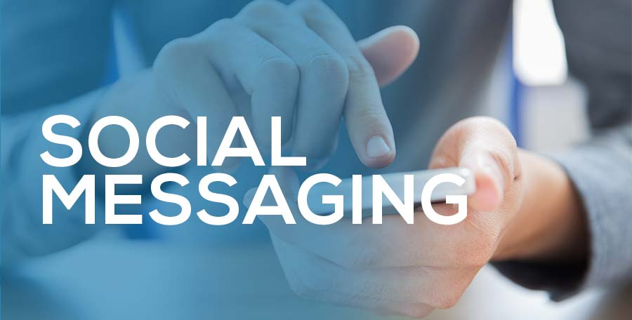 Social-Messaging