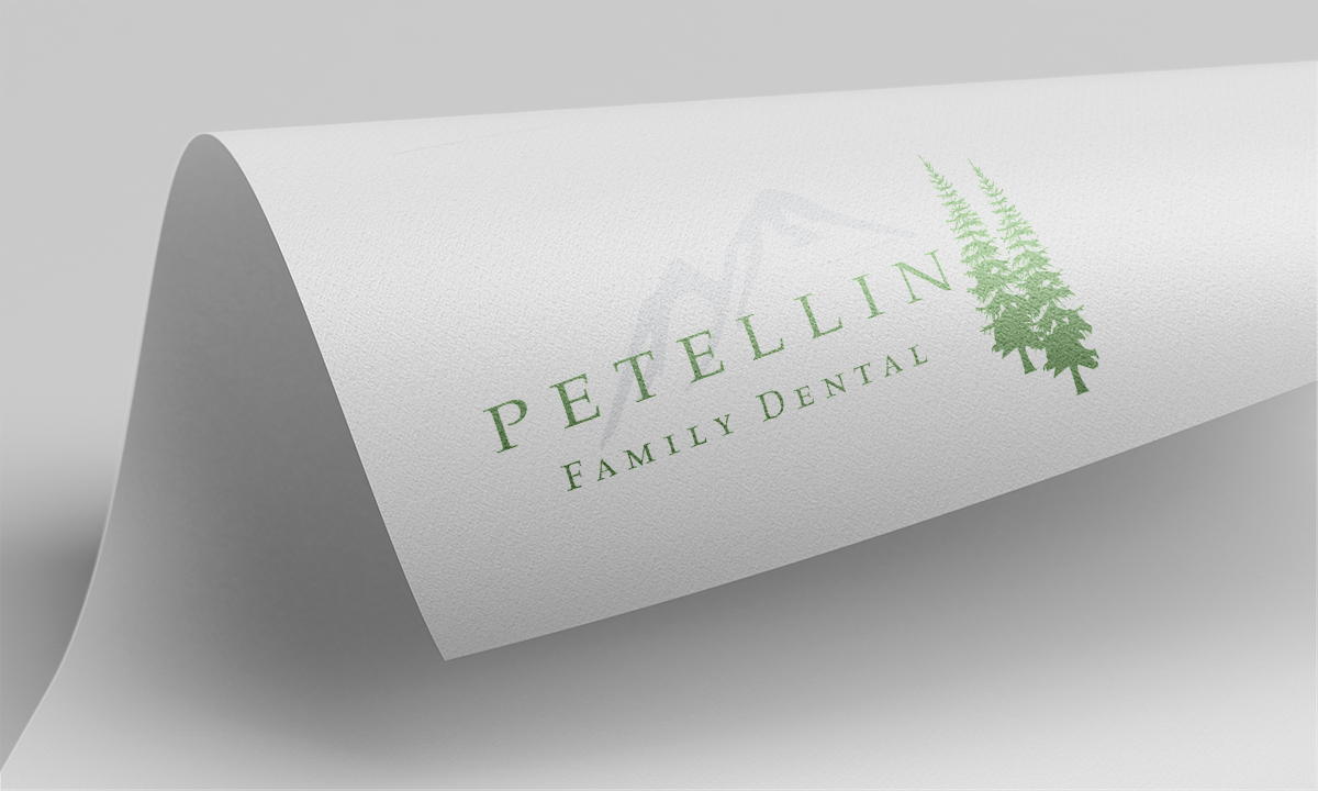Petellin Family Dentistry Logo