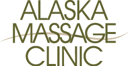 Alaska Massage Clinic Web Design Spokane