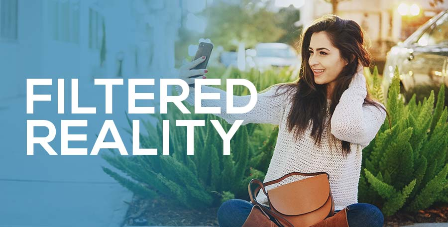 Filtered-Reality